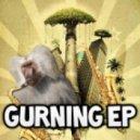 Cause & Affect - Gurning (Original mix)