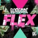 Shay, Borgore - Flex Feat Shay (Figure Remix)