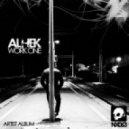 Alhek - Endless Road (Original Mix)