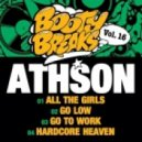 ATHSON - All The Girls