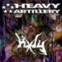 HXLY -  vs Nilbog (Origina Mix)