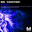 Mr Vasovski - Idaho (Frankie Lacosta & Dmitri Phantom Remix)