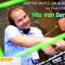 Vito Von Gert - Deep Dive 016 pt.2 [Jan-06-2012] on Pure.FM