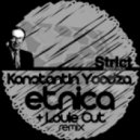 Konstantin Yoodza -  Etnica (Original)