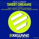 Nick Corline  - Sweet Dreams (Diogo Menasso Remix)