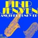 Filip Jenven - Aweh Awah (Original Mix)