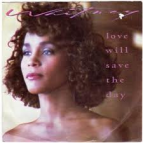 Hagenaar & Albrecht vs Whitney Houston - Love Will Save The Day (Bootleg Mix)