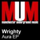Wrighty  - Velvet (Original Mix)