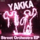 Yakka - Pumping Sax