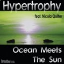 Hypertrophy - Ocean Meets The Sun (Dark Moon & Invision Remix)