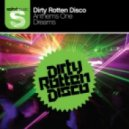 Dirty Rotten Disco - Dreams (Uberjak'd remix)