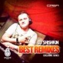 DJ Shishkin - Best Remixes