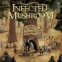 Infected Mushroom - Poquito Mas