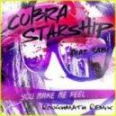 Cobra Starship feat. Sabi - You Make Me Feel (RoughMath Remix)