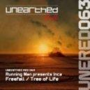 Running Man pres. Inca - Freefall (Original Mix)