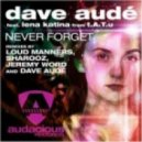 Dave Aude feat. Lena Katina from t.A.t.u - Never Forget (Dave Aude Original Club Mix)