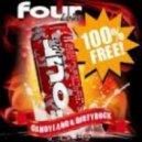 Candyland & Dirtyrock  -  Four Loko (Original Mix)