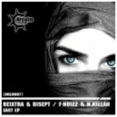 N.Killah & F-Noizz - Al Hazred\'s Way