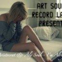 Dj Aristocrat & Aly Soul - I'm Alright (Original)