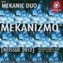 Mekanic Duo - Nebuchadnezzar