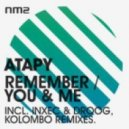 Atapy - You & Me (Kolombo Remix)
