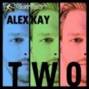 Alex Kay - Two (Monoloop Remix)