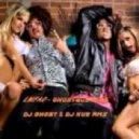 LMFAO - Bustin Makes Me Feel Good (Ghostbusters) (DJ Ghost & DJ Kue Rmx)