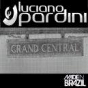 Luciano Pardini - Grande Central N Y C