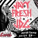 JDG & JayyFresh - Check My Swagger (Original Mix)