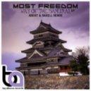 Most Freedom - Way Of The Samurai (Original Mix)