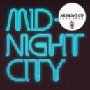 Jan & Solo - Midnight City (Extended Mix)