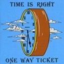 Frisco Disco Ft. Ski , Rico Bernasconi vs Refined Brothers - One Way Ticket (DJ EN MASH UP 2012)