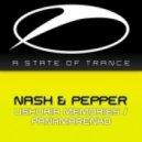 Nash & Pepper - Panamarenko (Mr. K's Original Mix)
