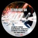 Starlight Ua - Human Factory (Original Mix)