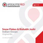 Snow Flakes & Rishabh Joshi - Indian Ocean (Miroslav Vrlik Remix)