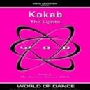 Mark Simmons, Kokab - The Lights (Mark Simmons Remix)