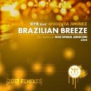 RYB feat. Angelita Jiminez - Brasilian Breeze (Samson Lewis Vocal Mix)