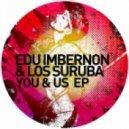 Edu Imbernon & Los Suruba  - Olivia (Original Mix)