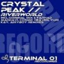 Crystal Peak - Riverworld (Farhad Mahdav Remix)
