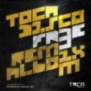 Tocadisco - Fr3Edom (DJN Remix)
