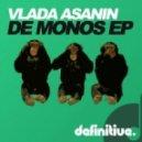Vlada Asanin - Manos Arriba (Original Mix)