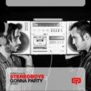 Stereoboys - Gonna Party (Riccardo Morichetti Remix)