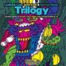 Laidback Luke, Arno Cost, Norman Doray - Trilogy (Swanky Tunes Remix)