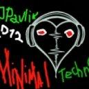 DJ Pavlik - Rhythm for Sex