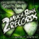 Nerva, Wonkap - Blinded (Original Mix)