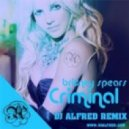 Britney Spears - Criminal (Dj Alfred Extended mix)
