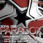 Boral Kibil - Paradox (Franzis-D Remix)