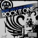 Hever Jara & Da Jostick - Rock It One (Vocal Mix)