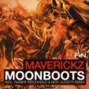 Maverickz - Maverickz