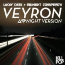 Lucky Date, Midnight Conspiracy  - Veyron (Night Version)
